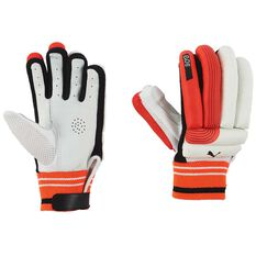 Puma evoSPEED 6 Cricket Batting Gloves, , rebel_hi-res