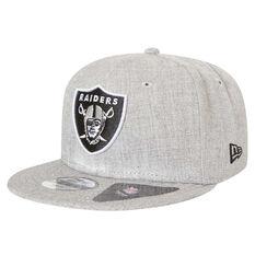 Oakland Raiders Kids New Era 9FORTY Cap, , rebel_hi-res