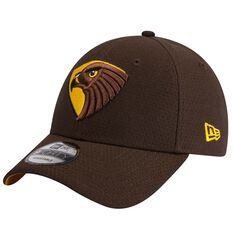 Hawthorn Hawks New Era 9FORTY Media Cap, , rebel_hi-res