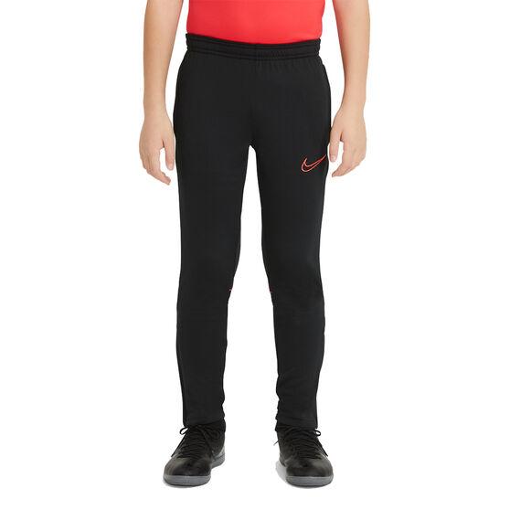 Nike Boys Dri-Fit Academy 21 Soccer Pants, Black, rebel_hi-res