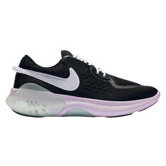 Nike Joyride Womens Running Shoes Black / White US 6, Black / White, rebel_hi-res