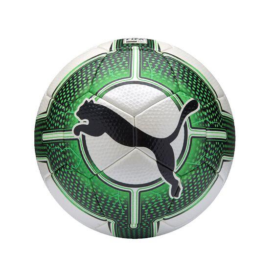 Puma evoPOWER Vigor 2.3 Match Soccer Ball White / Green 5, , rebel_hi-res