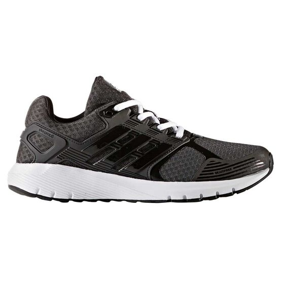 adidas Duramo 8 Womens Running Shoes Black   White US 6  c4176efea