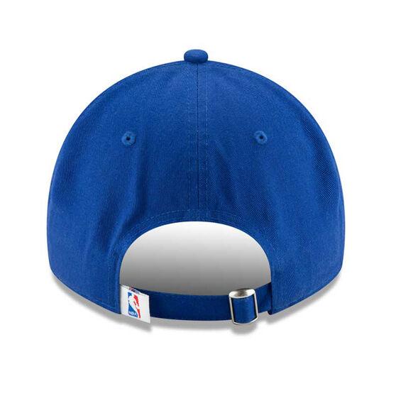 Philadelphia 76ers 2019/20 New Era Tip Off 9TWENTY Cap, , rebel_hi-res