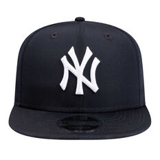 New York Yankees New Era 9FIFTY Prolight Cap Navy M/L, Navy, rebel_hi-res