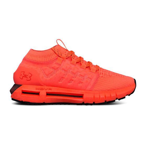 wholesale dealer 3ebdb 877d2 Under Armour HOVR Phantom Womens Running Shoes Pink US 6.5