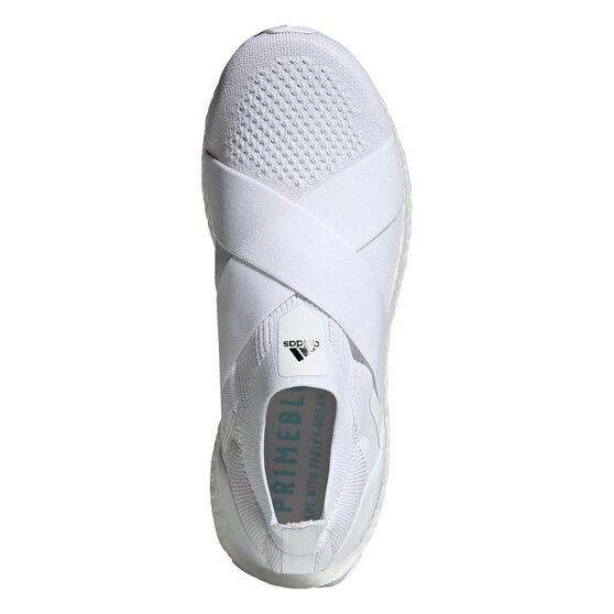 adidas Ultraboost Slip-on DNA Womens Running Shoes, White, rebel_hi-res