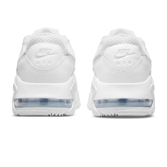 Nike Air Max Excee Womens Casual Shoes, White, rebel_hi-res