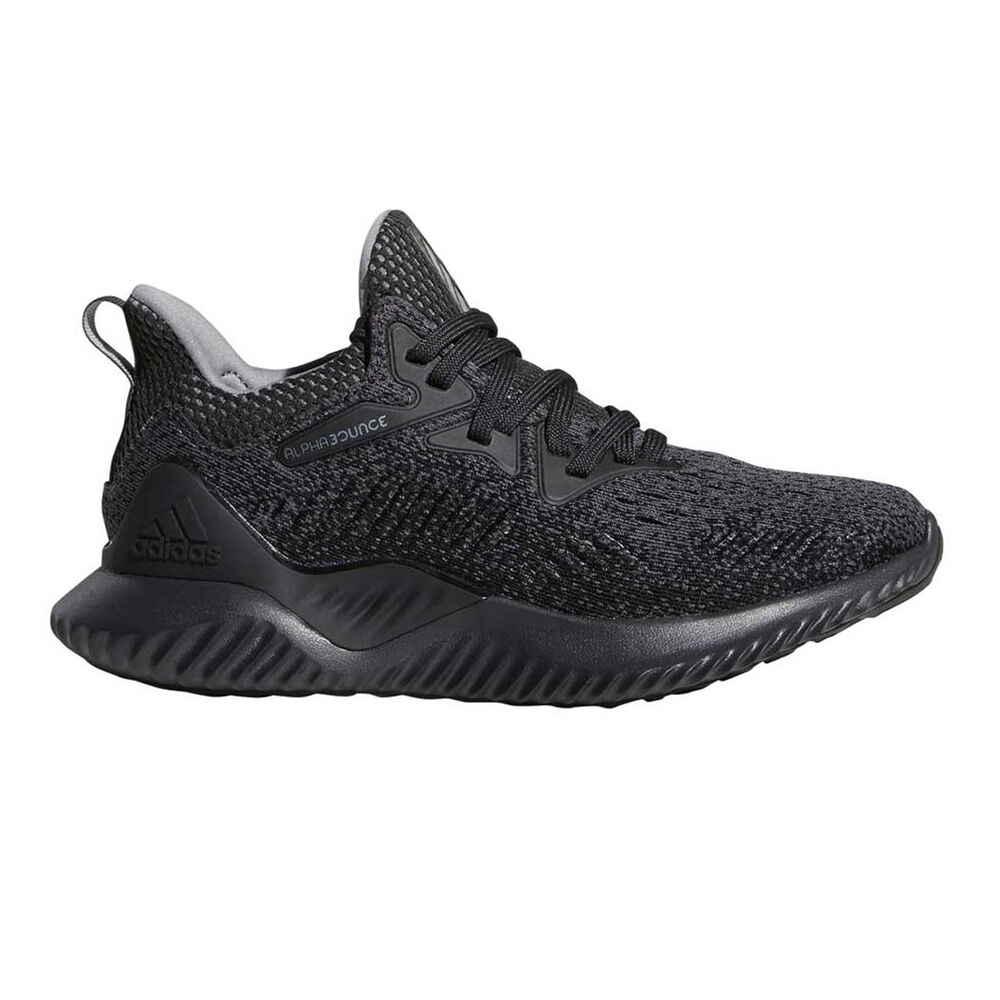 check out 629c6 85233 adidas Alphabounce Beyond Kids Running Shoes  Rebel Sport