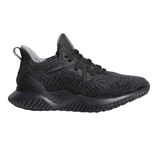 la moitié acd9d ef431 adidas Alphabounce Beyond Kids Running Shoes