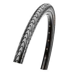 Maxxis Overdrive Elite 26in x 1.75in Folding Bike Tyre, , rebel_hi-res