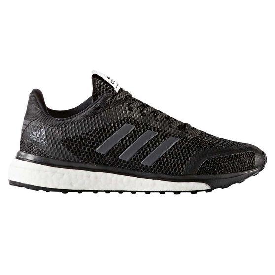 7e4a89889f1b adidas Response Womens Running Shoes Black   Grey US 7