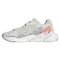 adidas X9000L4 Womens Casual Shoes, White/Pink, rebel_hi-res
