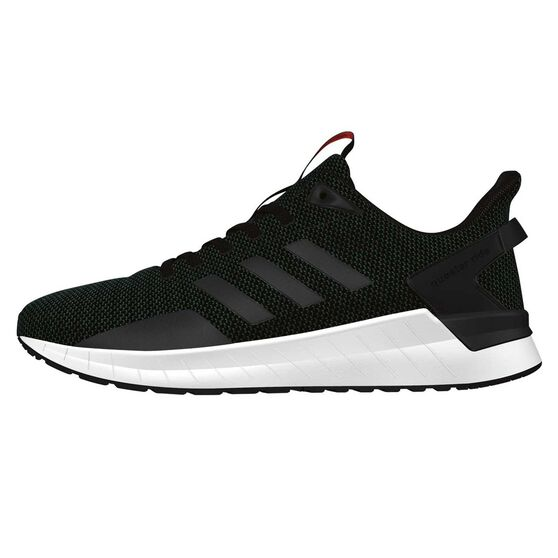 adidas Questar Ride Mens Running Shoes Grey   Black US 8  1c0942d46