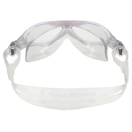 Aqua Sphere Vista Junior Clear Swim Goggles, , rebel_hi-res
