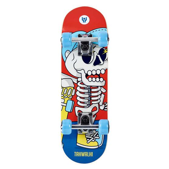 Tahwalhi Junior Ramp Skateboard, , rebel_hi-res