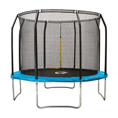 Verao Platinum 10ft Trampoline, , rebel_hi-res