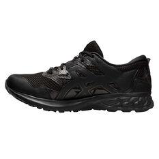 Asics GEL Sonoma 5 G-TX Mens Trail Runnning Shoes Black US 8, Black, rebel_hi-res