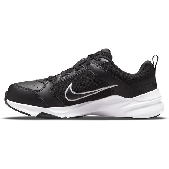Nike Defy All Day 4E Mens Training Shoes, Black, rebel_hi-res