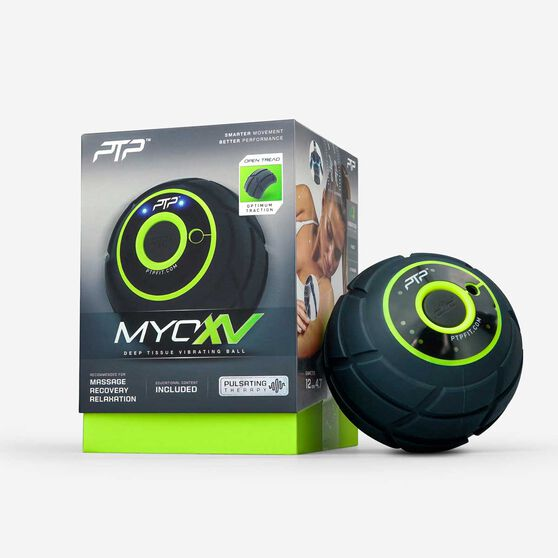 PTP MyoXV Vibrating Massage Ball, , rebel_hi-res