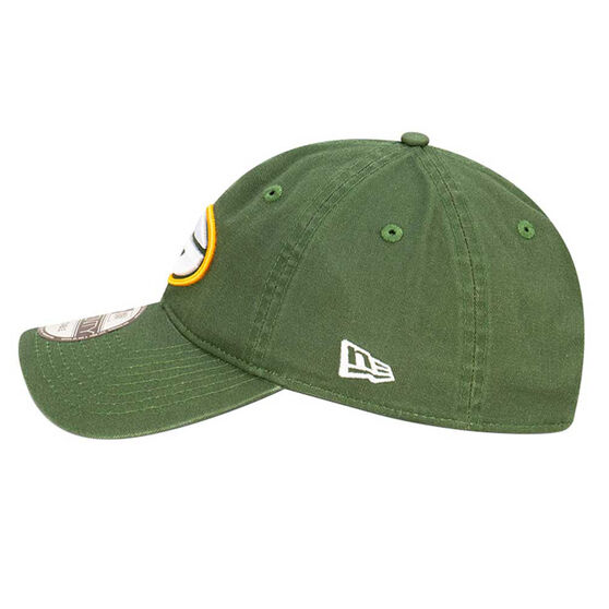 Green Bay Packers New Era 9TWENTY Washed Cap, , rebel_hi-res