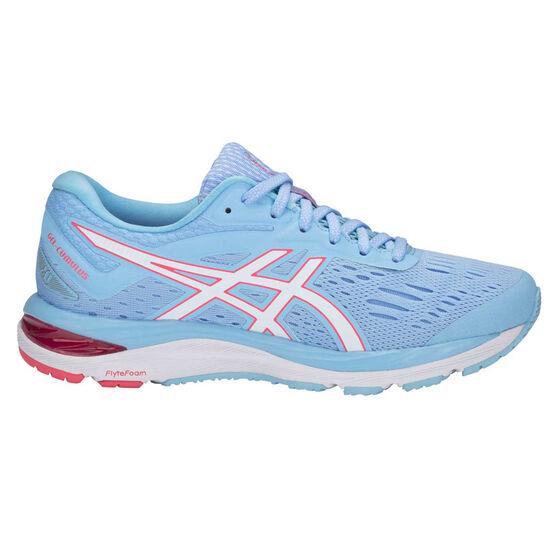 Asics GEL Cumulus 20 D Womens Running Shoes, , rebel_hi-res