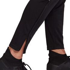 adidas Mens Tiro21 Training Pants, Black, rebel_hi-res