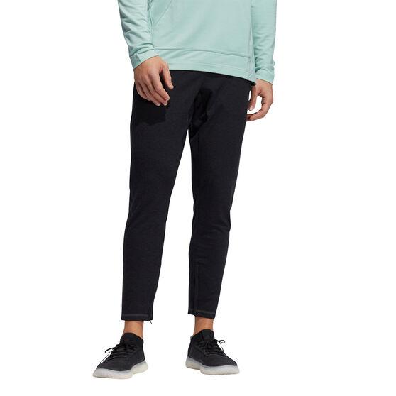adidas Mens Urban Global Pant, Black, rebel_hi-res