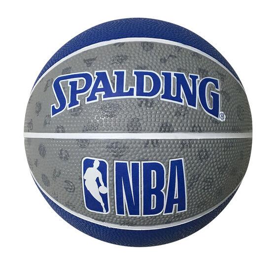 Spalding Nba Mini Basketball Rebel Sport