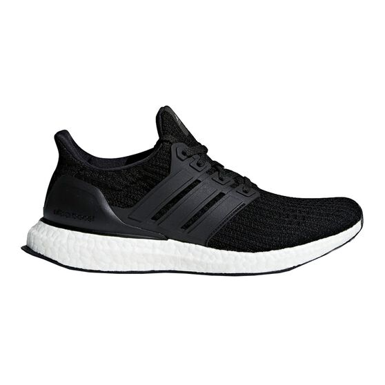 sports shoes ce4cc d0d6d adidas Ultraboost Womens Running Shoes Black  White US 6.5, Black  White,  rebelhi