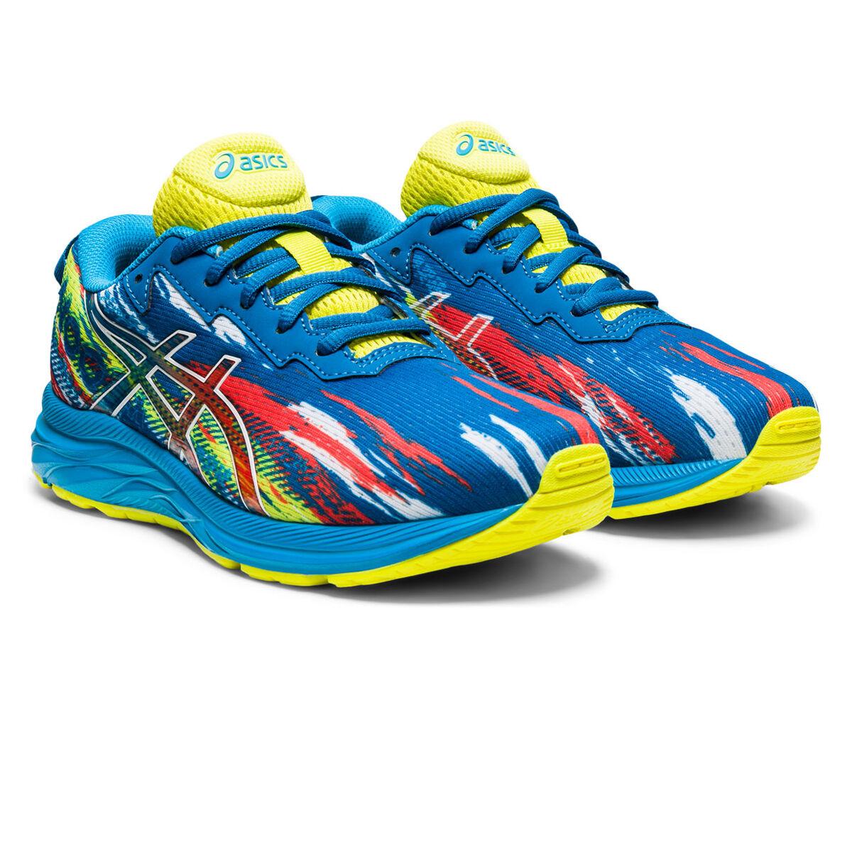 nike jordan flight origin 2 blue eyes full version | Asics GEL Noosa Tri 13 Kids Running Shoes