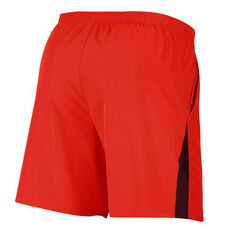 Nike Mens Dri-FIT 7in Running Shorts Red S, Red, rebel_hi-res