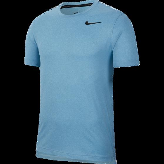 Nike Mens Dri-FIT HPR Training Tee, , rebel_hi-res