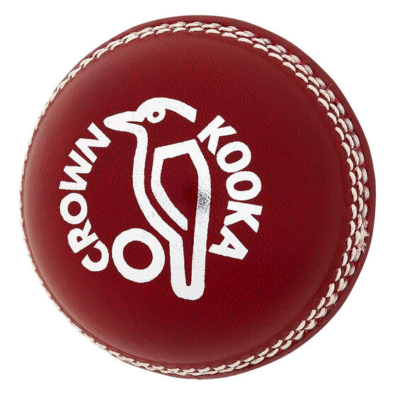 Kookaburra Crown 142g Cricket Ball, , rebel_hi-res