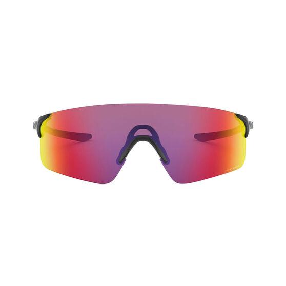 OAKLEY EVZero Blades Sunglasses - Polished Black with PRIZM Road, , rebel_hi-res
