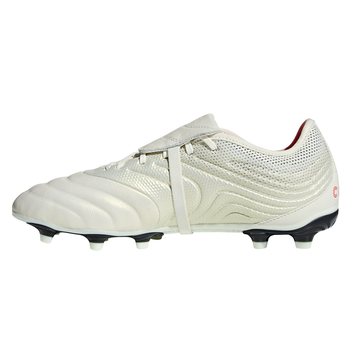 official photos b9835 a355c ... sale adidas copa gloro 19.2 mens football boots white red us 7 white  red 1d1dd 88ab5