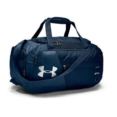 Under Armour Undeniable 4.0 Small Duffel Bag, , rebel_hi-res