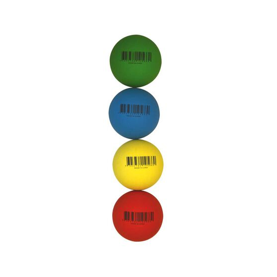 Blazen Fluro High Bounce Ball, , rebel_hi-res