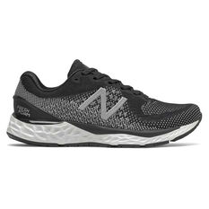 New Balance 880v10 D Womens Running Shoes Black US 6, Black, rebel_hi-res