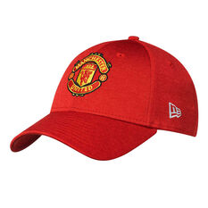 Manchester United 2018 9FORTY Shadow Tech Cap, , rebel_hi-res