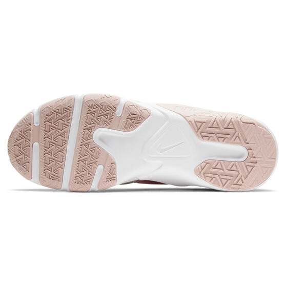 Nike Legend Essential 2 Womens Training Shoes, Pink, rebel_hi-res