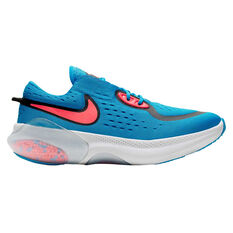 Nike Joyride Dual Run Kids Running Shoes Blue / White US 4, Blue / White, rebel_hi-res