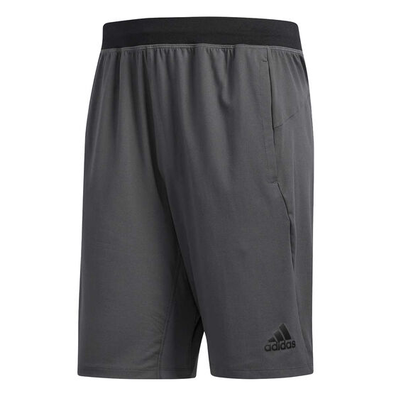 adidas Mens 4KRFT Prime Training Shorts, Blue, rebel_hi-res