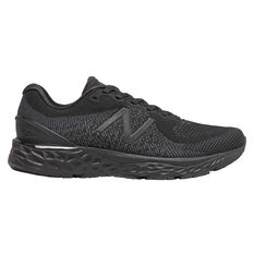 New Balance 880v10 2E Womens Running Shoes Black US 6.5, Black, rebel_hi-res