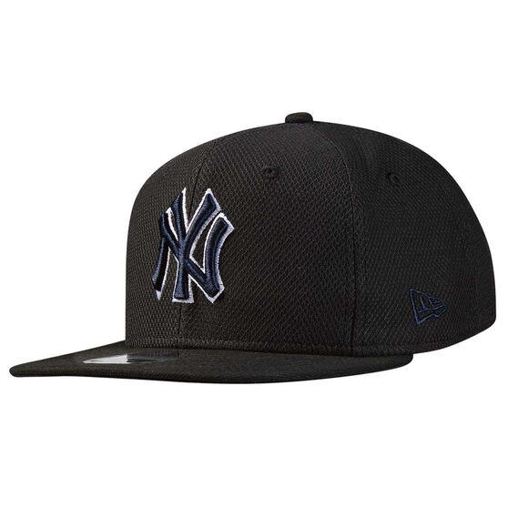 New York Yankees 9FIFTY New Era Performance Texture Cap, , rebel_hi-res