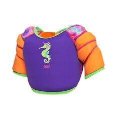 Zoggs Unicorn Waterwings Vest, , rebel_hi-res