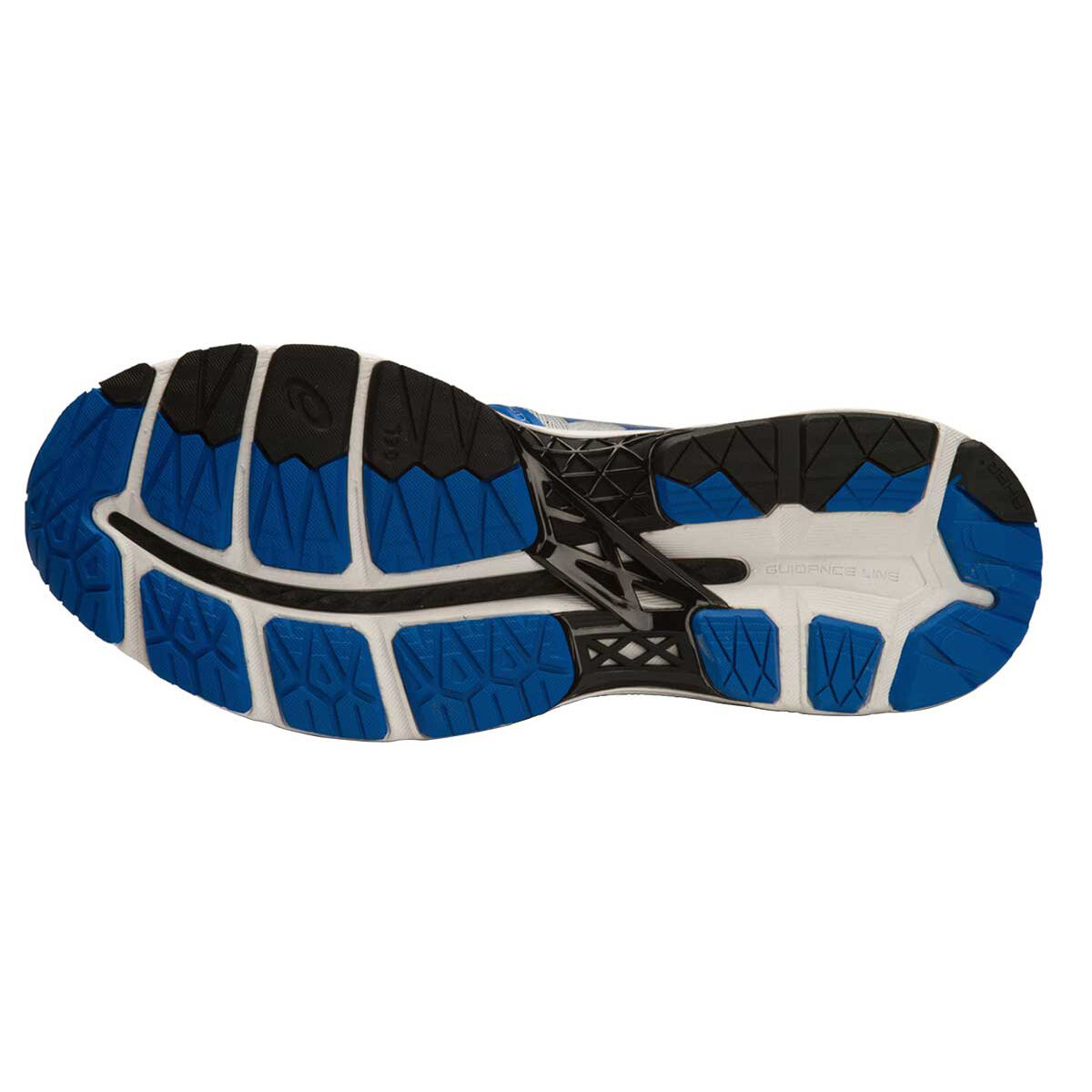 Asics Gel Kayano 23 19838 Hommes Chaussures Asics de course Bleu Gris/ Bleu US 8 | 1bcd62c - resepmasakannusantara.website