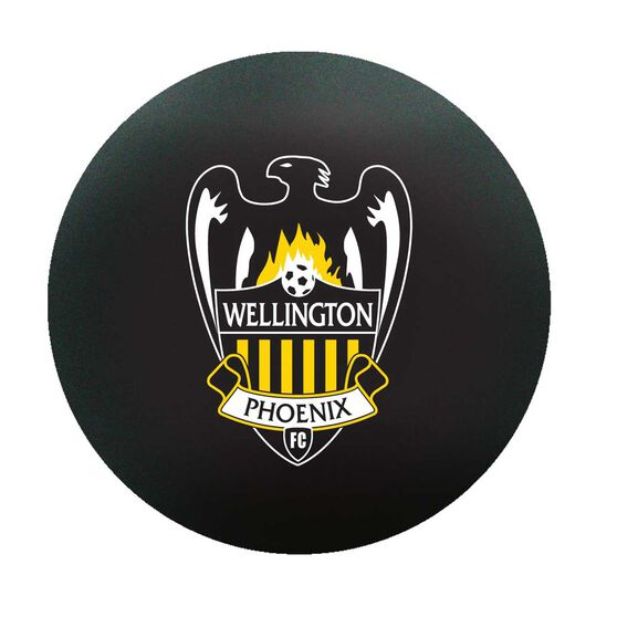 Wellington Phoenix FC High Bounce Ball, , rebel_hi-res