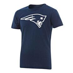 New England Patriots NFL Logo Tee, , rebel_hi-res