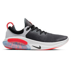 Nike Joyride Mens Running Shoes Grey / Pink US 7, Grey / Pink, rebel_hi-res